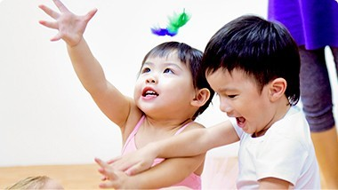 7 Reasons Why Dancing Benefits Your Child
