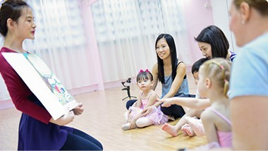 Checklist To Tick Before Your First Dance Class!
